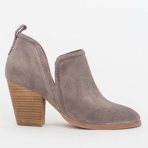 Jeffrey Campbell Rosalee Booties Size 8.5 NEW $145